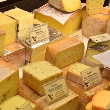 Alles wat je niet wilt weten over kaas