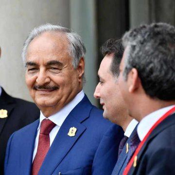 De kwestie Khalifa Haftar en het conflict in Libië