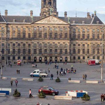 Het geluk van Nederland raakt op