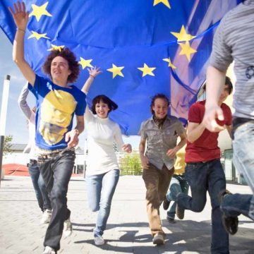 Waarom is er geen EU-forie?