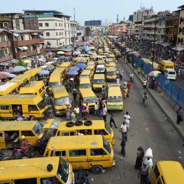 Permanent in wording: thuis in Lagos met Chimamanda Ngozi Adichie