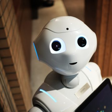 Waarom we robots op de werkvloer moeten omarmen