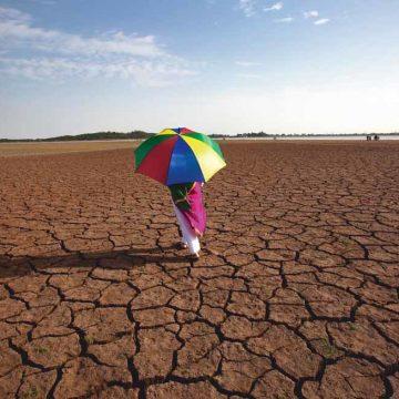 4. Inefficiënt gebruik grondwater