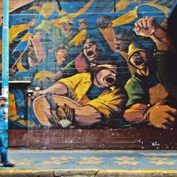 Chili is de enige uitweg voor Argentijnen