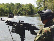 Colombia snakt naar toekomst zonder bloedvergieten