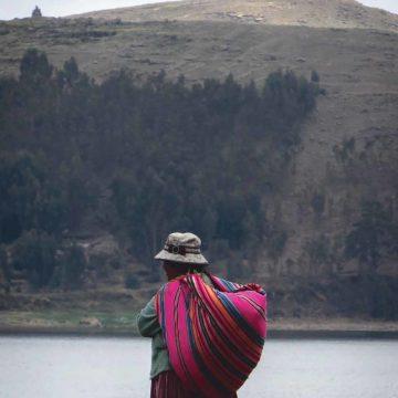 De vergeten bewonersvan Machu Picchu