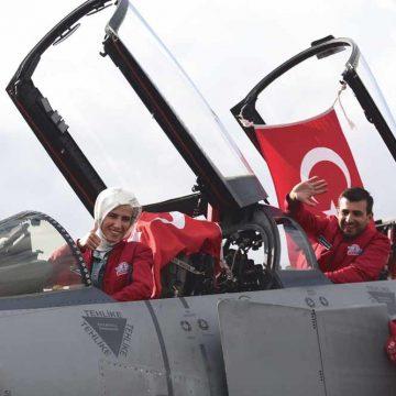 Turkije voorloper gebruik dodelijke drones