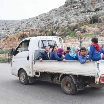 Arabieren en Koerden: onmogelijke vriendschap