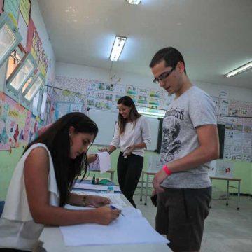 Studenten steunen oerconservatieve kandidaat
