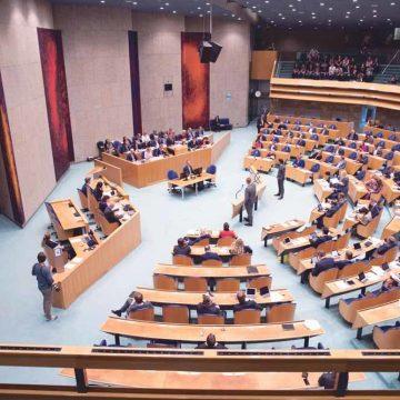 Ook EU noemt Nederland officieel belastingparadijs