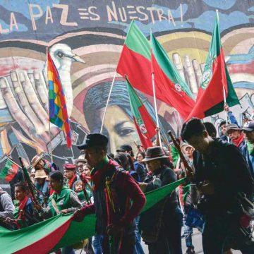Latijns-Amerika snakt naar échte democratie