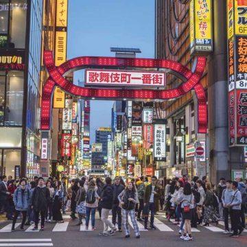 De ongezonde kant  van Aziatisch toerisme