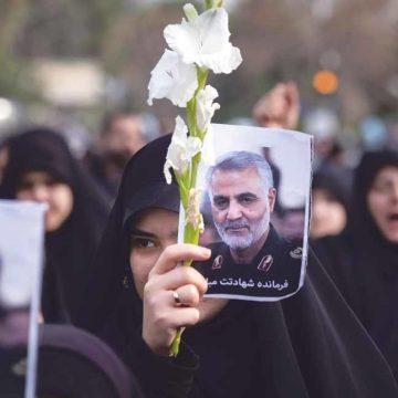 'Dood Soleimani was ernstige inschattingsfout'