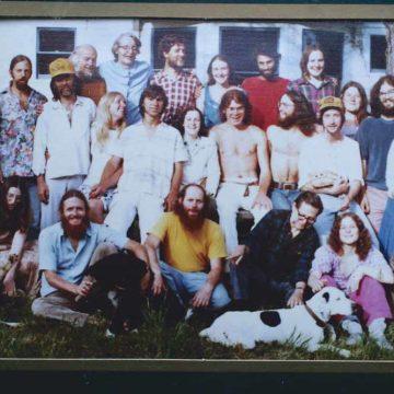 De commune, een andere Amerikaanse droom