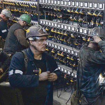 De geruisloze ondergang van de Poolse kolenmijnen