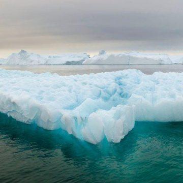 In 'ground zero' van de klimaatverandering zien ze deze als een kans