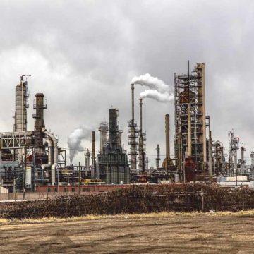 Goedkope olie is funest voor het milieu