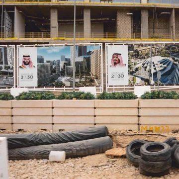 Olie-industrie: riskant spel voor Saoedi's