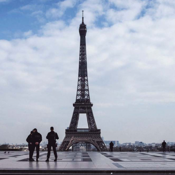 Toerisme reanimeren met 'reisbubbels'