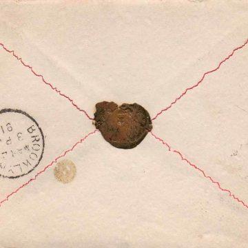 Liefdesbrieven, wie schrijft ze nog