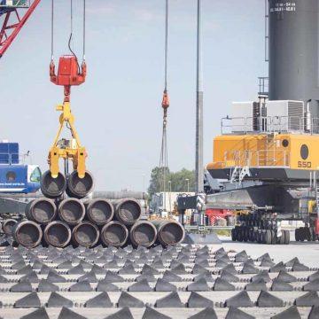 Internationaal conflict over Nord Stream 2-pijpleiding loopt op