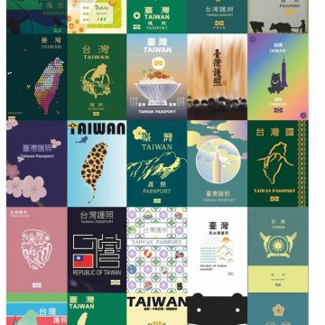 Taiwan snakt naar eigen identiteit