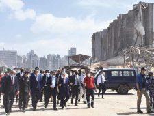 Turkije tart internationaal recht