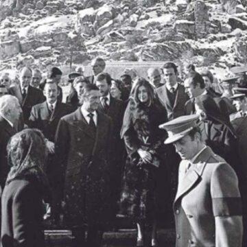 Privéstichting archief Franco onwettig?
