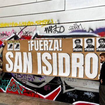 De hongerkunstenaars. Verhaal van een Cubaans protest