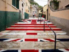 Harde brexit dreigt voor Gibraltar, waar 95,9 procent 'remain' stemde