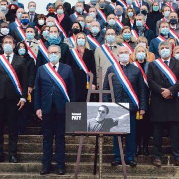 Voeg de daad bij het woord, meneer Macron