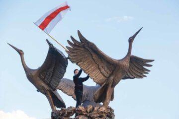 Loekasjenka: de laatste dictator van Europa