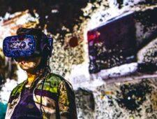 Elkaar in virtual reality ontmoeten nu dat fysiek even niet kan