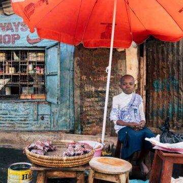 Maakt basisinkomen een einde aan de armoede in Kenia?