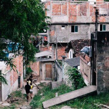 Inwoners van Rio worden per app beschermd tegen verdwaalde kogels