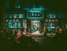 Deze Chinese arbeidsmigranten hebben gebroken met alles en iedereen