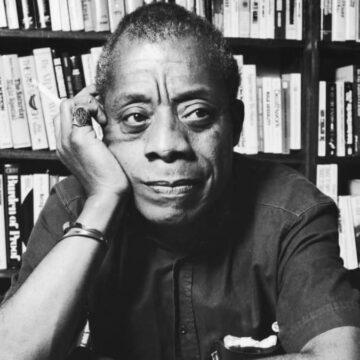 Het zwarte lichaam. Teju Cole in de voetsporen van Baldwin