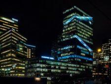 Amsterdam is het nieuwe Londen. Nederland als         toevluchtsoord van de brexodus