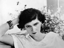 Coco Chanel in beeld en geluid