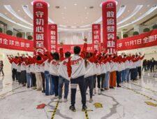 Chinese overwerkcultuur heeft dodelijke gevolgen