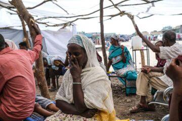 Ethiopisch Nobelprijswinnaar voor de Vrede voert meedogenloze oorlog in Tigray