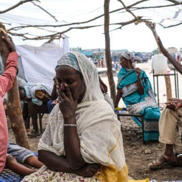 Nobelprijswinnaar voor de Vrede voert meedogenloze oorlog in Tigray, Ethiopië
