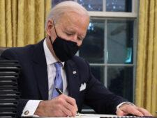 Met Joe Biden begint een nieuw hoofdstuk in de turbulente relatie tussen Mexico en de VS