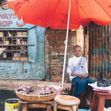 Basisinkomen antwoord op verscherpte ongelijkheid Kenia