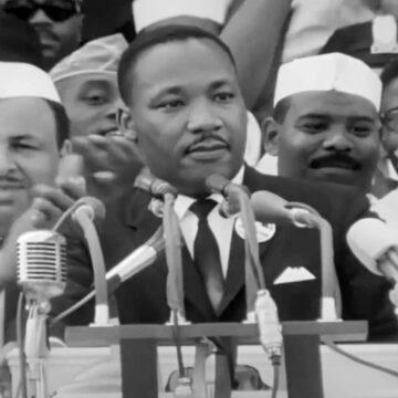 Aanbevolen door de redactie. Hoe de FBI Martin Luther King op de nek zat & meer