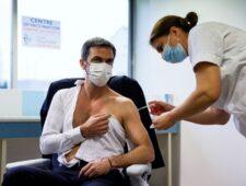 Zorg wil geen vaccin van AstraZeneca | Perseverance geland op Mars