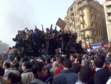 Tien jaar na de Arabische Lente snakt de jeugd naar perspectief