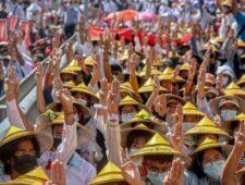 75 doden bij gevangenisrellen in Ecuador | Is er een oplossing voor Myanmar?