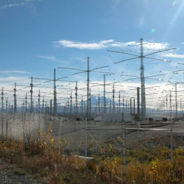Volgens complotdenkers zorgt dit onderzoekscentrum voor aardbevingen en massapsychoses
