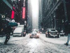 Het nieuwe nieuwe normaal in Myanmar | Sneeuwstorm in New York